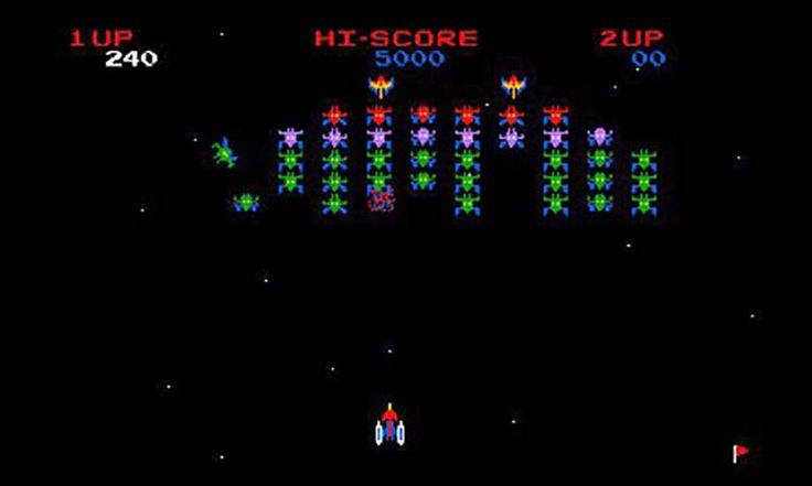 QUIZ: Czy poznasz klasyczne gry arcade? Pytania tylko dla prawdziwych fanów retro gier! - Gamerweb.pl