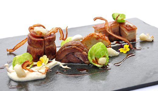 """Gagnez un coffret """"Saveurs de Saison"""" Relais&Châteaux avec YoupiJob.com et vivez une expérience gastronomique inoubliable !"""