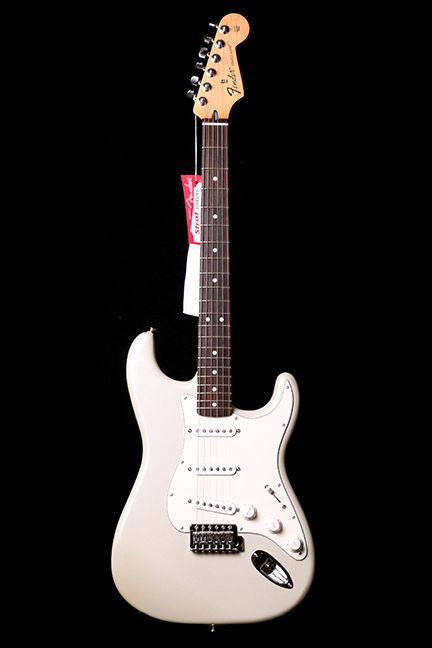 Fender Mexican Stratocaster Limited Run Color