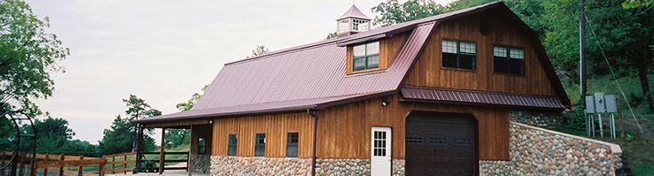 Amish Built Garages Missouri : Best images about houses on pinterest house plans