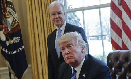 Price paid: health secretary Tom Price out after private jet kerfuffle | The Minute https://www.theguardian.com/us-news/live/2017/sep/29/tom-price-donald-trump-puerto-rico-daily-politics