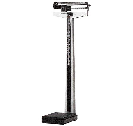 Bathroom Scales 200kg - All About Bathroom
