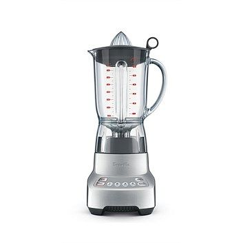 Breville - Home Appliances - Briscoes - Breville BBL405 Kinetix Twist Blender