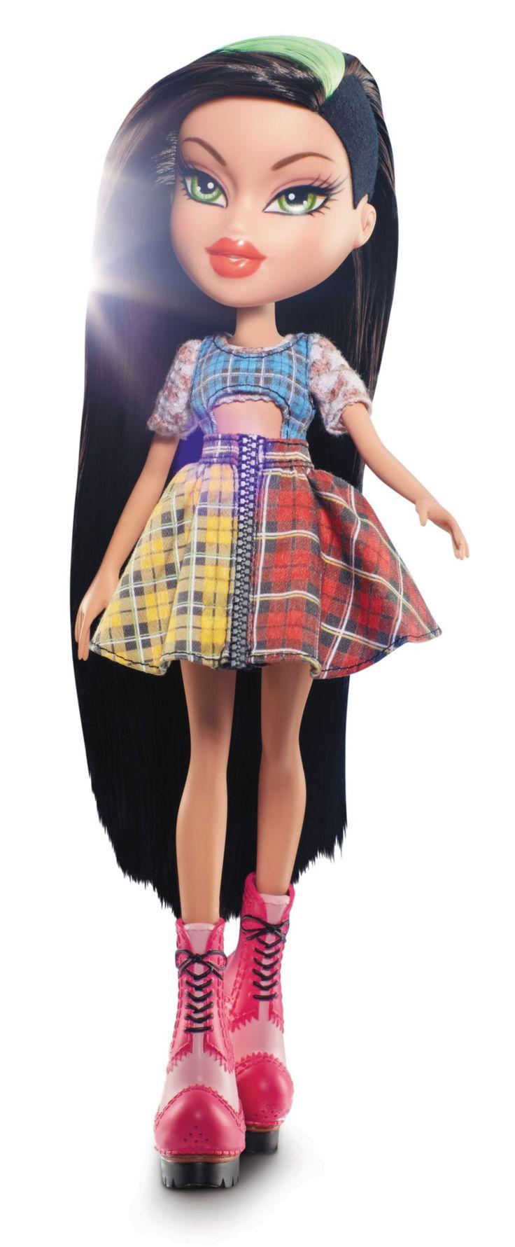 88 best images about Bratz Dolls on Pinterest | Slumber ...