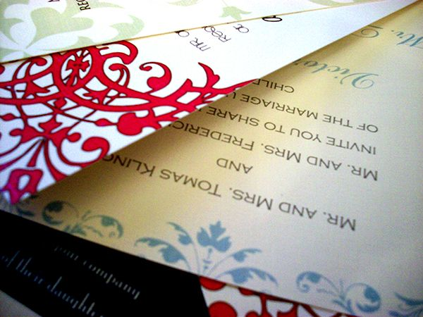 Best Simplifying The Wedding Guest List Process Images On