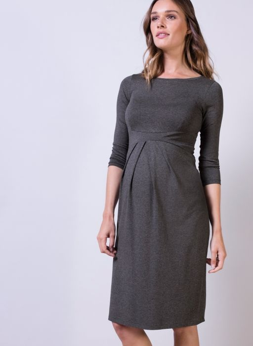 Our maternity clothes are designed to be both on trend and affordable to see you through your pregnancy in comfort and style. Wearing clothes that fit well really makes a difference to how you feel, especially during the later stages of pregnancy.