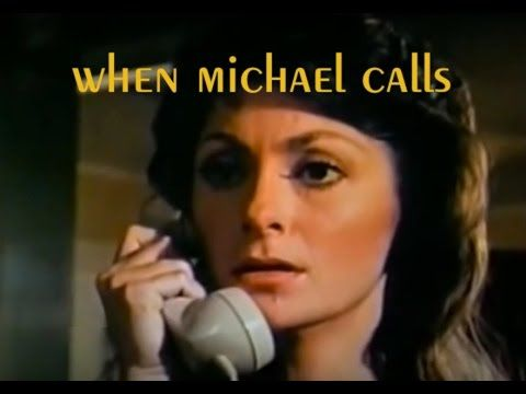WHEN MICHAEL CALLS (1972) ABC MOVIE OF THE WEEK - YouTube