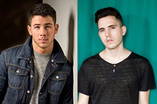 Nick Jonas Is Working With Purity Ring's Corin Riddick On New Music