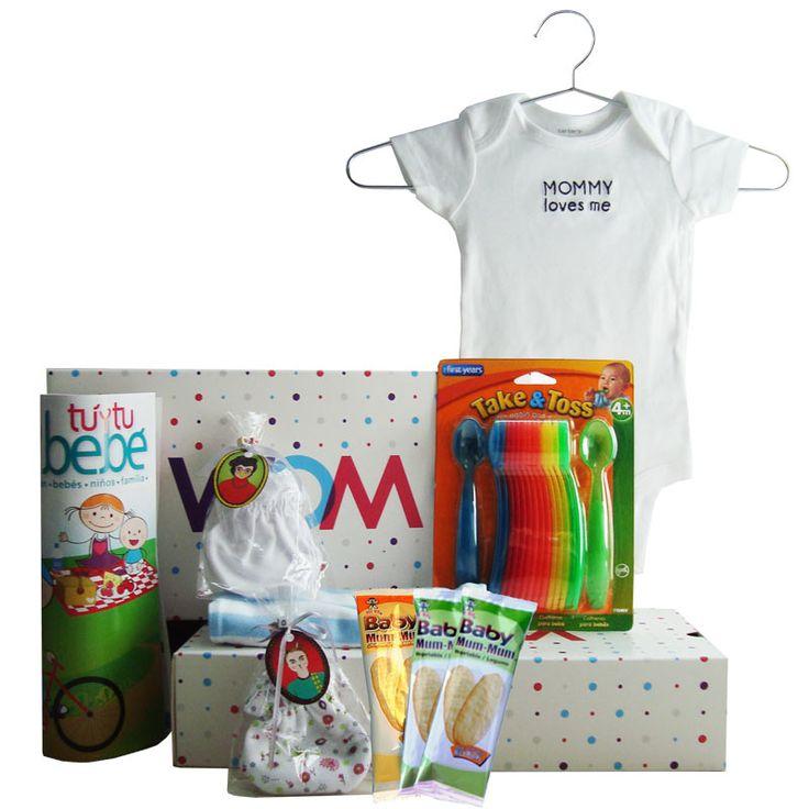 Wombox Julio   Ideal para descubrir el mejor mundo para embarazadas y mamás  Encuentra productos de #babymummum #carters #theFirstYears #tuytubebe #fabula  wombox.co/wombox