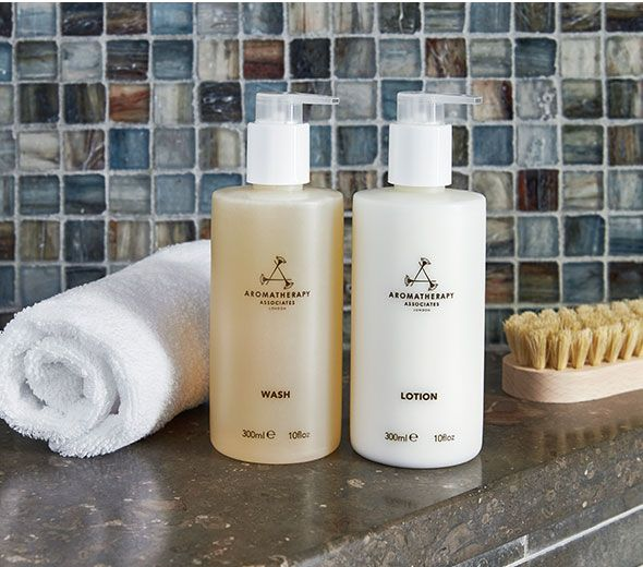 Jw Marriott Ylang Ylang Body Care Set Body Care Marriott Hotels