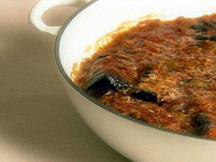 Get this all-star, easy-to-follow Eggplant Rollatini recipe from Giada De Laurentiis