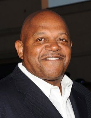 roc tv show | Charles S. Dutton, perhaps best known for his roles in Roc and Alien 3 ...