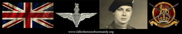 In Memoriam... The Reverend Prebendary Vere Hodge (Mentioned in Despatches). 7th Parachute Battalion, 5th Parachute Brigade, 6th Airborne Division, British Army. D-Day and Normandy Veteran. Aged 94... Link to obituary notice at: http://fallenheroesofnormandy.wordpress.com/normandy-veteran-obituaries/british-normandy-veterans-memorial-page/british-army/  & via Twitter at https://twitter.com/CarlShilleto   & via facebook at https://www.facebook.com/fallenheroesofnormandy