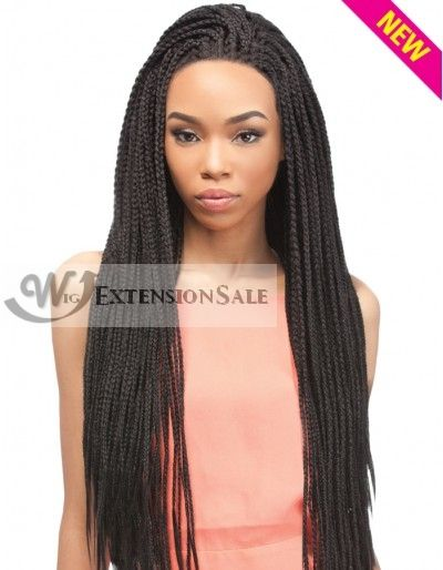 Wig Extension Sale - Outre lace front braided wig Box Braid Small (http://www.wigextensionsale.com/products/outre-lace-front-braided-wig-box-braid-small.html)