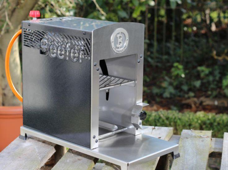 die besten 25 selbstgebauter grill ideen auf pinterest grillplatz im freien grillstation und. Black Bedroom Furniture Sets. Home Design Ideas