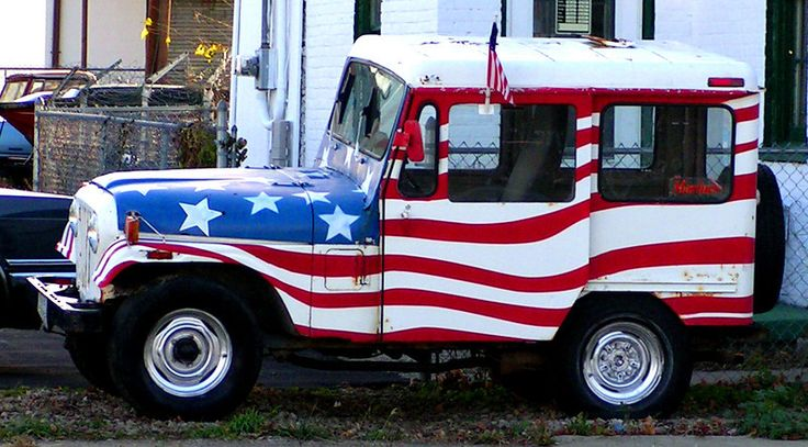 4th of july used car sales