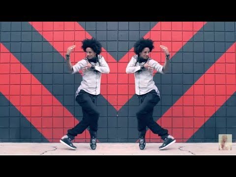 LES TWINS So You Think You Can Dance (Performance FOX BROADCAST) 2014 - YouTube