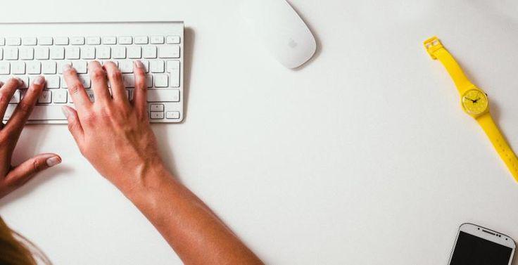 Consejos de redacción para crear un mejor contenido para tu web - Contenido seleccionado con la ayuda de http://r4s.to/r4s