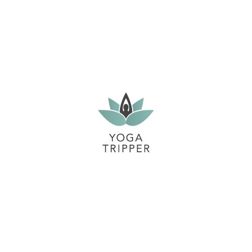 Yoga Tripper | LOGO / Logotypes | Pinterest | Logos ...