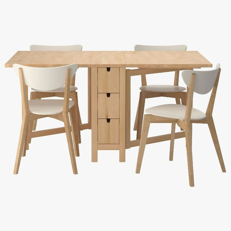 Furniture Stunning Butterfly Folding Table And Chairs