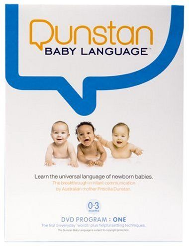 Baby Language by DBL