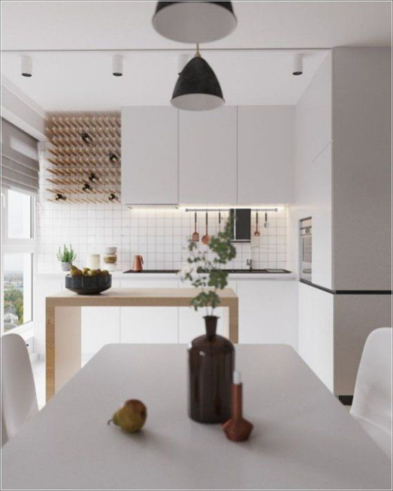 Best 20+ Scandinavian Kitchen Ideas On Pinterest