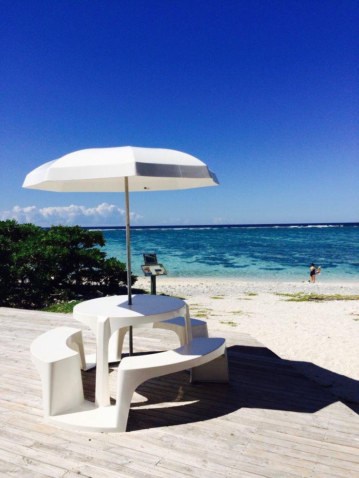 Lady Elliot Island Restaurant #thisisqueensland #seeaustralia