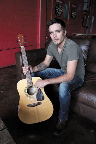 Aspiring musician takes spotlight at Firehouse Pub