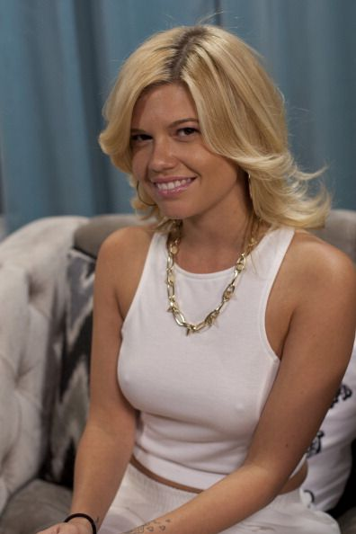 Chanel West Coast Wild Grinder ~ Best images about chanel west cost wild on pinterest