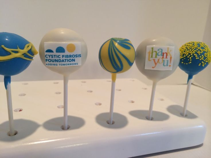 Fayes Cake Pops
