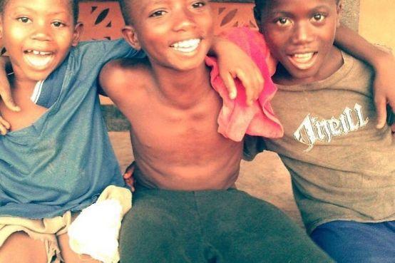 Maraton De Berlin 2016: Hope For A Home Project. es un reto solidario para Amigos De Sierra Leona