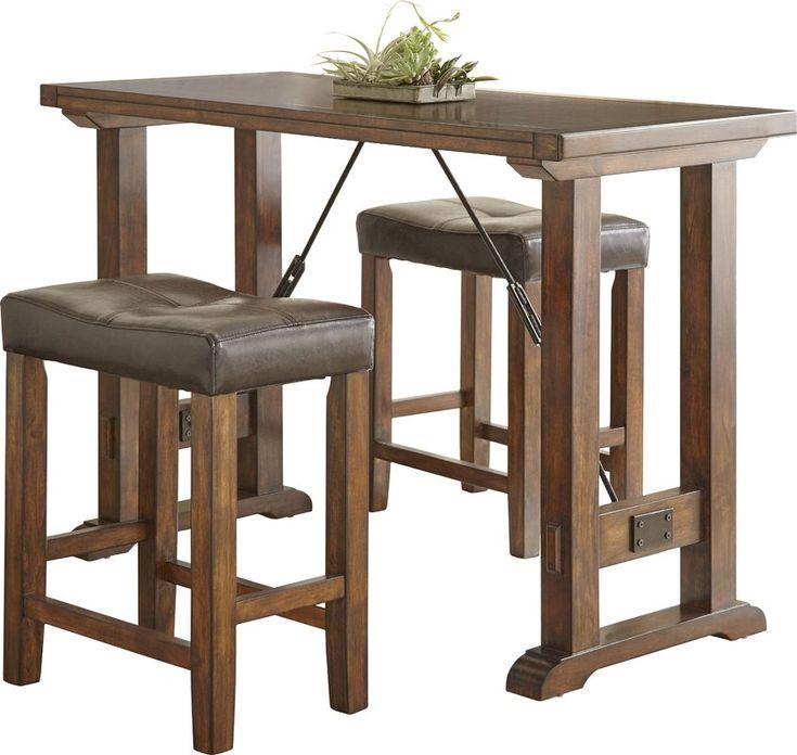 45+ Maturango counter height dining table Tips