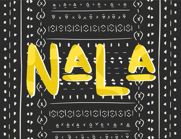Nala (NAH-lah)   These Amazing African Baby Names Will Make You Want To Conceive