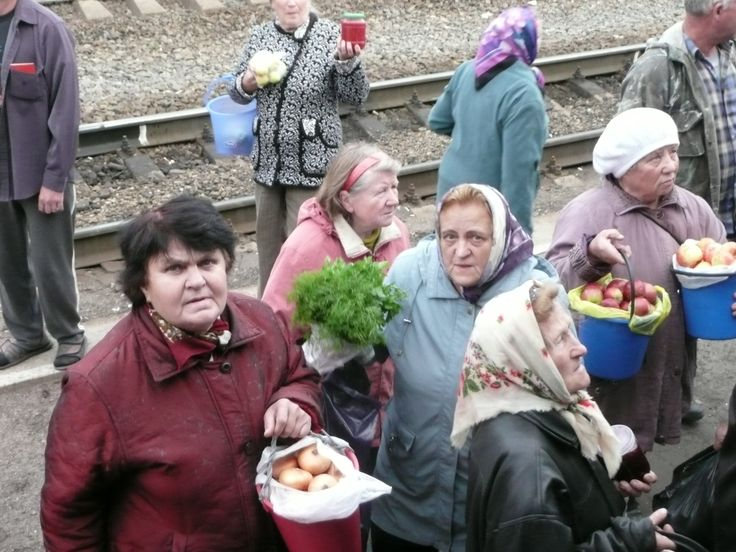 Tips for traveling the Trans Siberian Railway