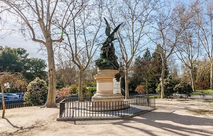 Monumento al dos de mayo