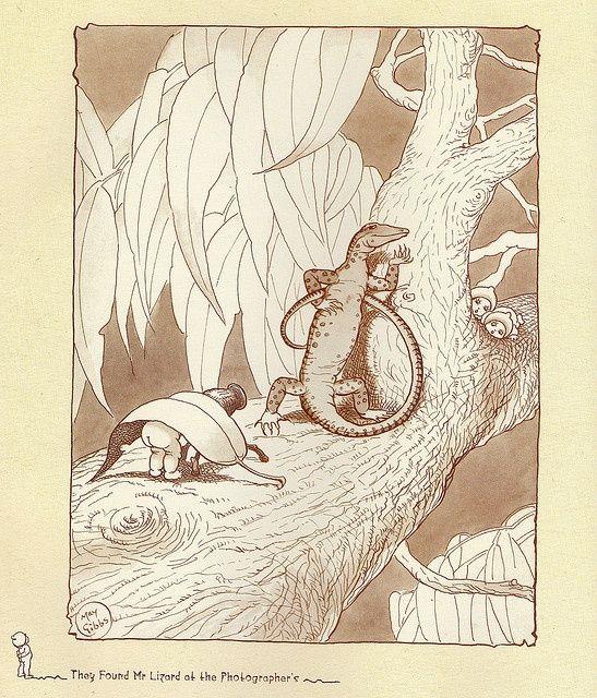 Stories & Characters - May Gibbs
