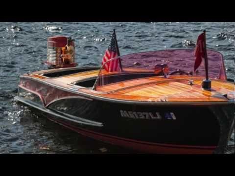 2010 Classic Outboard Boats Amp Motors Calendar Boats