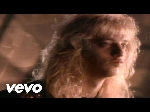 Warrant - Down Boys - YouTube