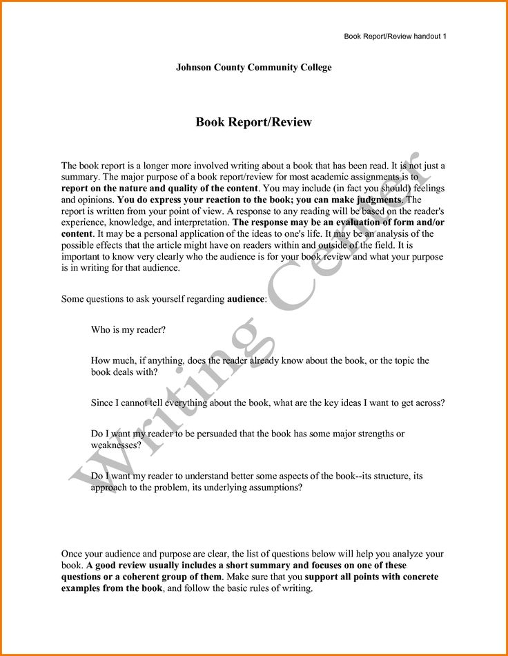 Best  Book Review Template Ideas On   Book Reviews