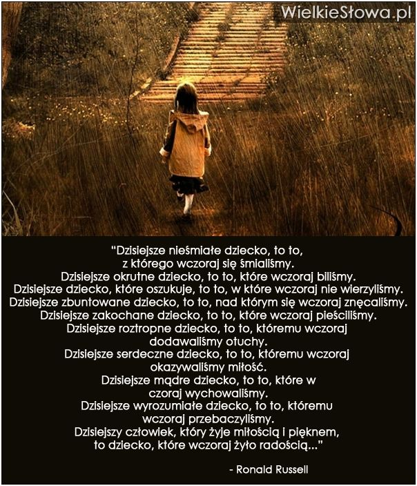 WielkieSłowa.pl : cytaty, złote myśli, aforyzmy, sentencje