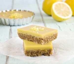 meyer lemon bars!! | Brownies & Bar Cookies | Pinterest