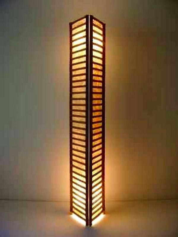 148 best Floor Lamps images on Pinterest   Lamps, Light fixtures and ...