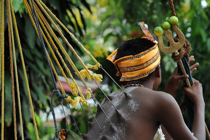 Sri Lanka Vel Hinduism festival honors the god of war