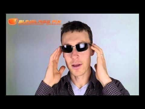 Persol 2224S Sunglasses Review Video