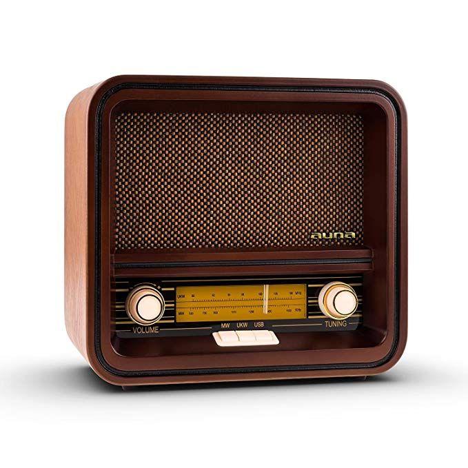 Pin Auf ретро радио