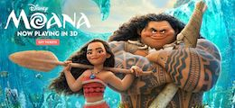 FREE K-12 Resources~  This Disney film blends elements of myth and culture from different parts of Polynesia. These K-12 classroom resources can help you craft lessons and learning opportunities around the movie's theme.  40 p. download filled with colorful images and solid content!