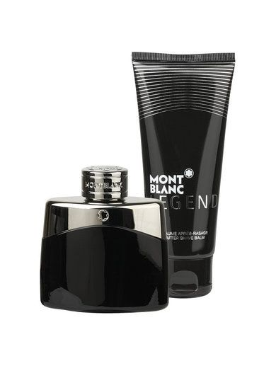 http://sellektor.com/on Mont Blanc Legend Men  Zestaw zapachowy 1.0 pieces