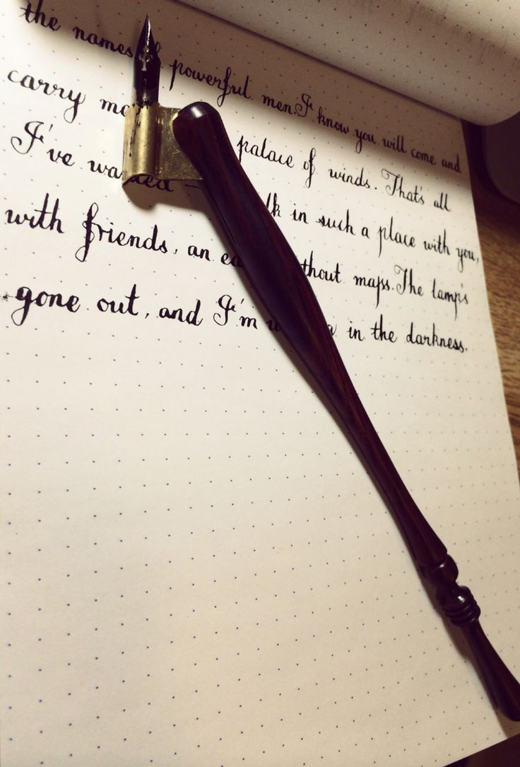 27 best Oblique Pen Holder images on Pinterest ...