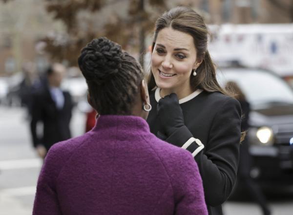 El hijo del príncipe William y Kate Middleton se retrasa... y mucho - Yahoo Celebridades