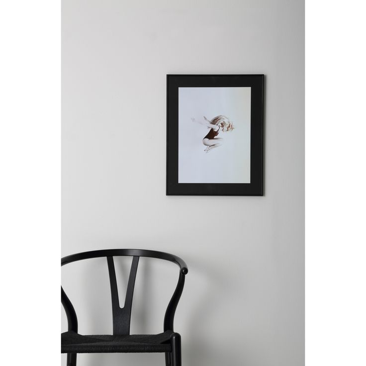 Ballerina on White poster – Selected by Walnutstreet – Köp online på Rum21.se